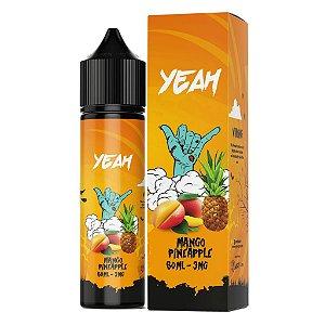Mango Pineapple Ice - Yeah - 60ml