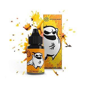 Líquido Nicsalt - Mango Mango  - Specter - 30ml