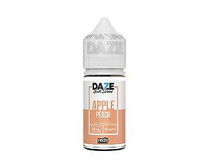 Liquido Nicsalt - Peach - Red's Apple E-Juice - 7 DAZE SALT - 30mL