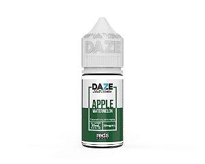 Liquido Nicsalt - Watermelon - Red's Apple E-Juice - 7 Daze SALT - 30mL