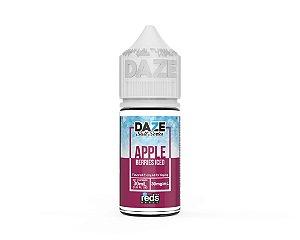 Liquido Nicsalt - ICED Berries - Red's Apple E-Juice - 7 Daze SALT - 30mL