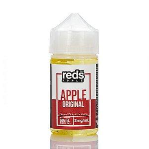 Apple Original - Red's Apple E-Juice - 7 Daze - 60mL