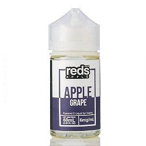 Grape - Red's Apple E-Juice - 7 Daze - 60mL
