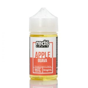Guava - Red's Apple E-Juice - 7 Daze - 60mL