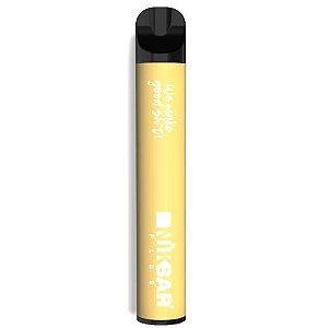 Pod Descartável - Virginia Tabacco - 5% - Plus - 600 Puff - NikBar