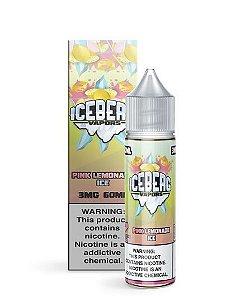Pink Lemonade Ice - Iceberg - 60ml