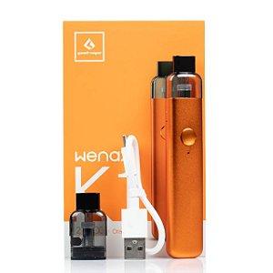 Kit Pod System - WENAX K1 - 16W - 600 mAh - Geek Vape