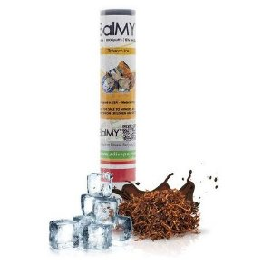 BalMY Disposable - Tobacco Ice- 1000 Puffs - 50MG