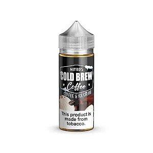 Coffe & Ice Cream - Nitro's Cold Brew - Coffe - 100ml