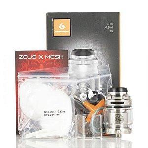 Atomizador Zeus X 2 4.5 ml RTA - GeekVape