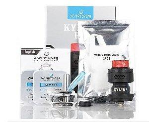 Atomizador - Kylin M RTA – Vandy Vape