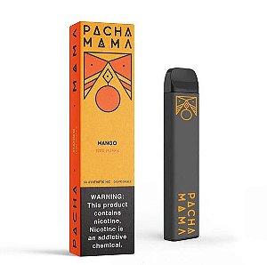 Pod Descartável - Mango - 1200 Puff - Pachamama