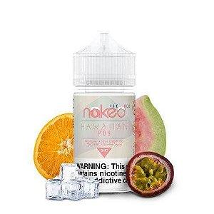 Hawaiian Pog Ice - Naked 100 - 60ml