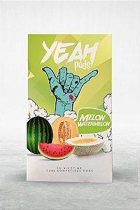 Pod Refil Yeah - 4 refil - Melon Watermelon - 5%