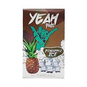 Pod Refil Yeah - 4 refil - Pineapple Ice - 5%