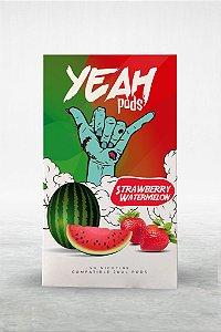 Pod Refil Yeah - 4 refil - Strawberry Watermelon - 5%