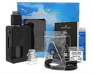 Kit Mod - PULSE X - BF Box - 90W - Special Edition - c/ Atomizador Pulse V2 RDA - Vandy Vape