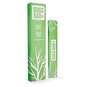 Pod Descartável – Mint – 300 Puff – Bugs Bar By Firefly