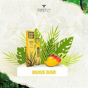 Pod Descartável – Mango – 450Puff – Bugs Bar By Firefly