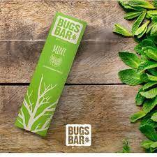 Pod Descartável – Mint – 450Puff – Bugs Bar By Firefly