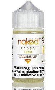 Berry Lush - Naked 100 - 60ml