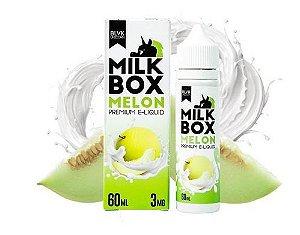 Milk Box - Melon - BLVK Unicorn - 60ml