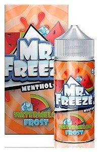 Watermelon Frost - Menthol - Mr Freeze - 100ml