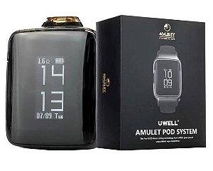 Kit Pod System - Watch Uwell Amulet - 10W - 370mAh - Uwell