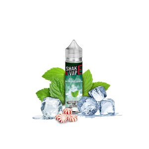 Perfect Mint - Shake N' Vape - 30ml