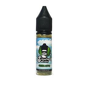 Líquido Salt Nicotine - Sensation - Green Apple - Nic Salt - 15ml