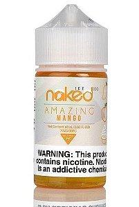Amazing Mango Ice - Naked 100 - 60ml