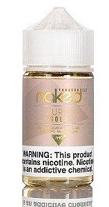 Euro Gold  - Naked 100 - 60ml