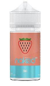 Strawberry Ice  - Basic  - Naked 100 - 60ml