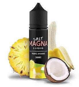 Líquido NicSalt Magna - Tropic Ananas 15ml