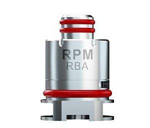 Base RBA p/ Atomizador RPM - SMOK