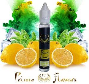 Lemon Mint - Prime Flavors - 30ml