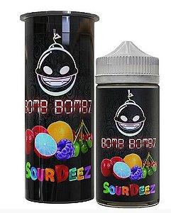 Sour Deez - Bomb Bombz - 100ml