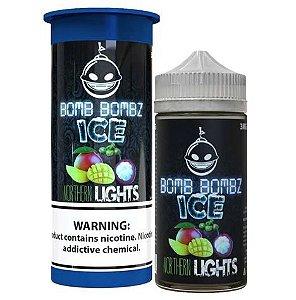 Northern Lights Ice - Bomb Bombz - 100ml