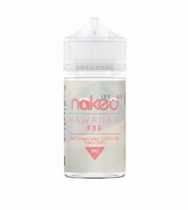 Hawaiiang Pog Ice - Naked 100 - 60ml