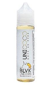 Uni Coco - WYTE Series - BLVK Unicorn - 60ml