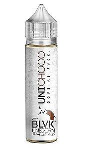Uni Choco - WYTE Series - BLVK Unicorn - 60ml