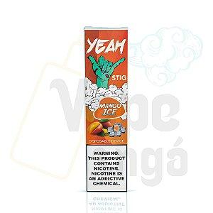 YEAH Stig - Pod Descartável - Mango Ice 6%