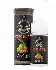 Gods Gift - Bomb Bombz - 100ml
