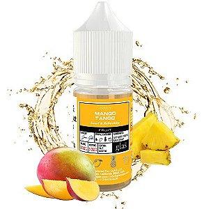 Líquido Nicotine Salt - GLAS BSX Salt - Mango Tango - 30ml