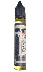 Cinnamint - Sport E-Juice - 30ml