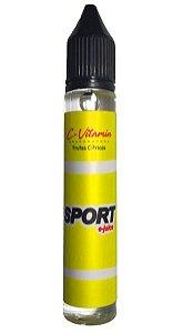C Vitamin - Sport E-Juice - 30ml