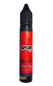 Fruit Rouge - Sport E-Juice - 30ml