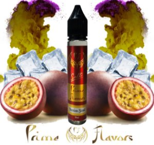 Prime Flavors Salt - Passion Blend - 30ml