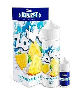 My PineAppleIce - Iceburst - Zomo - 60ml