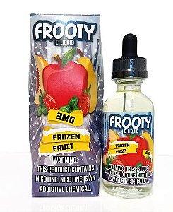 Frozen Fruit - Frooty - 60ml